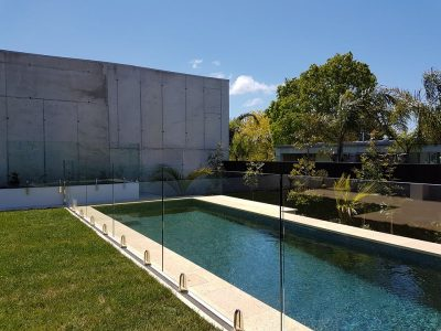 glass pool fencing 10