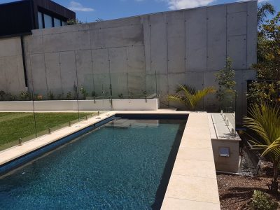 glass pool fencing 12